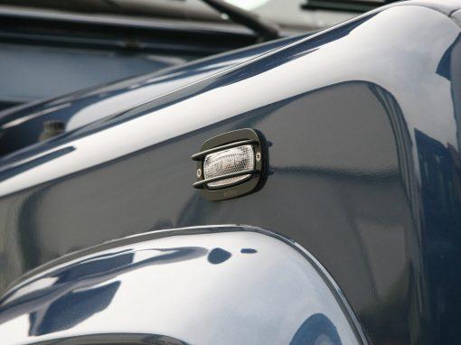 Blinkerschutzgitter Land Rover Defender