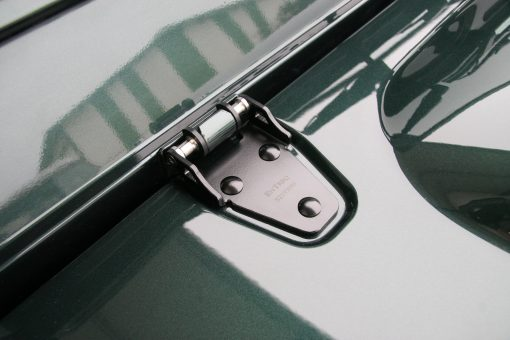 Haubenscharnier Land Rover Defender