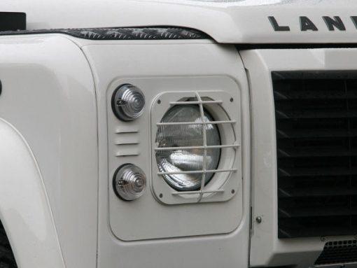 Lampenschutzgitter Land Rover Defender