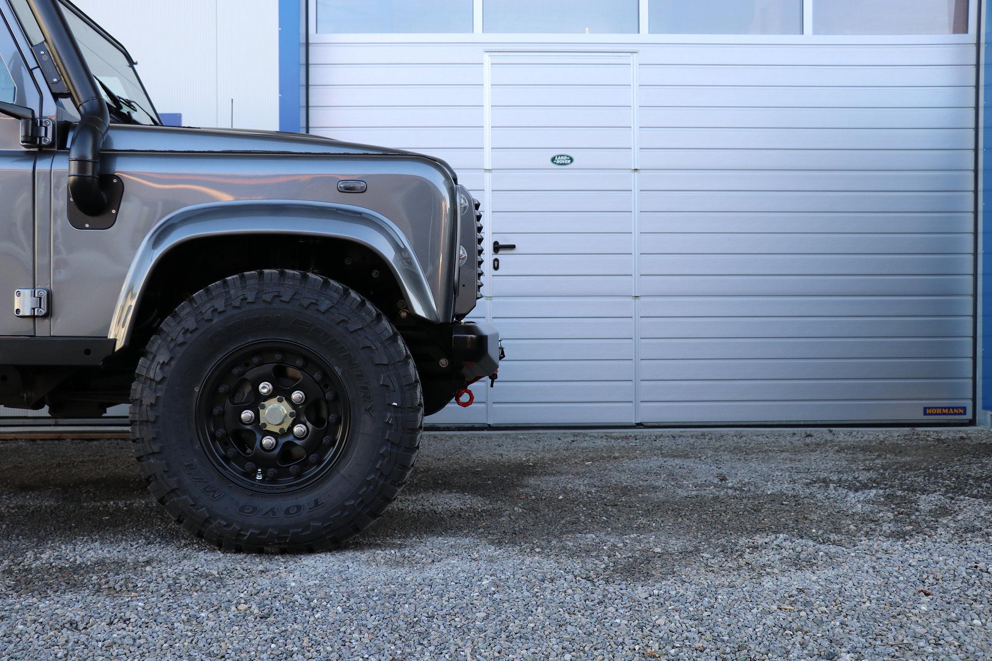 Seilwindenstossstange Land Rover Defender.004