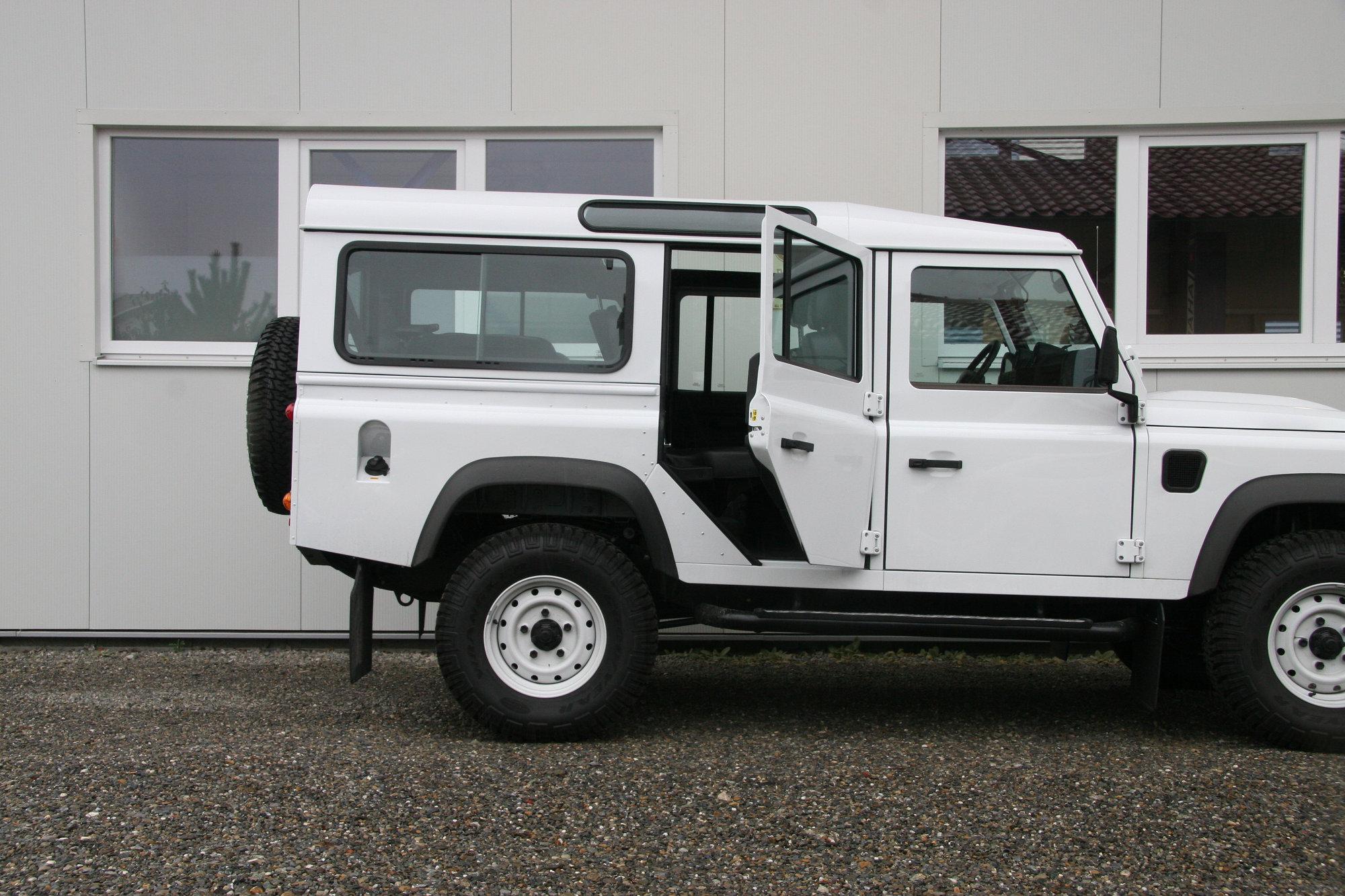Tueroeffnungsbegrenzer Land Rover Defender.000