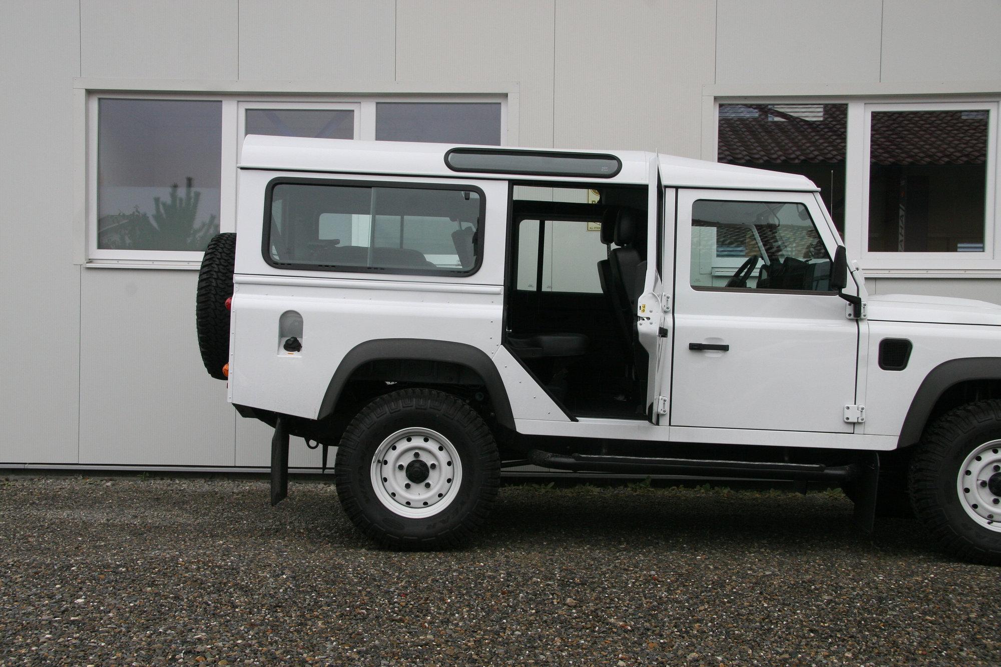 Tueroeffnungsbegrenzer Land Rover Defender.001