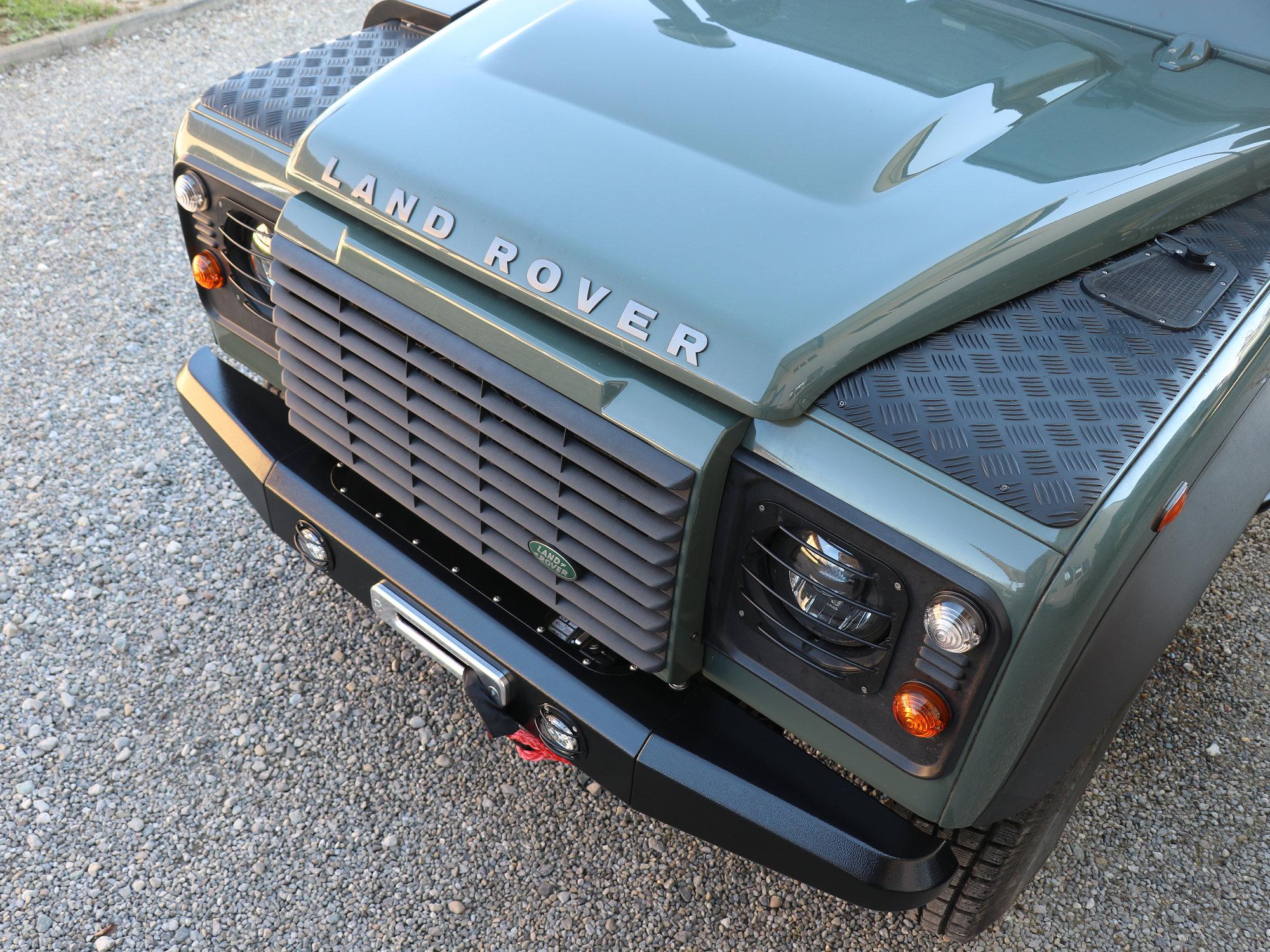 Seilwindenstossstange Land Rover Defender.001