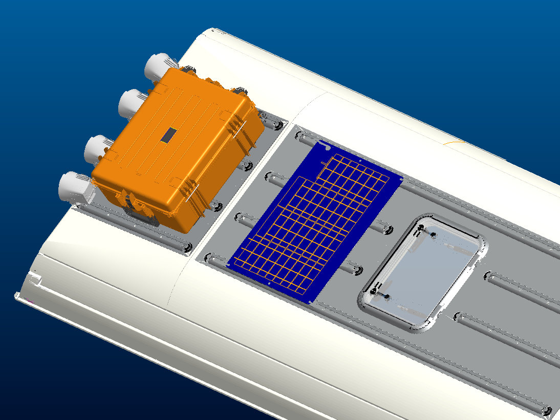 Solarmodul Land Rover Defender.002