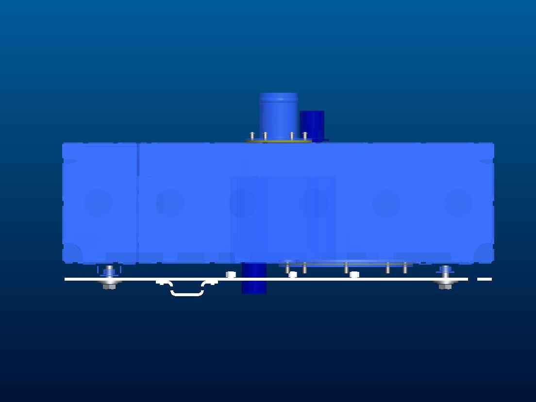 Wassertank Edelstahl Land Rover Defender.001