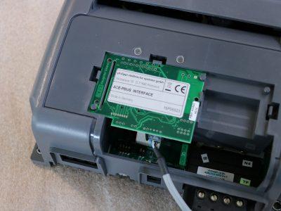 Batterieladegeraet