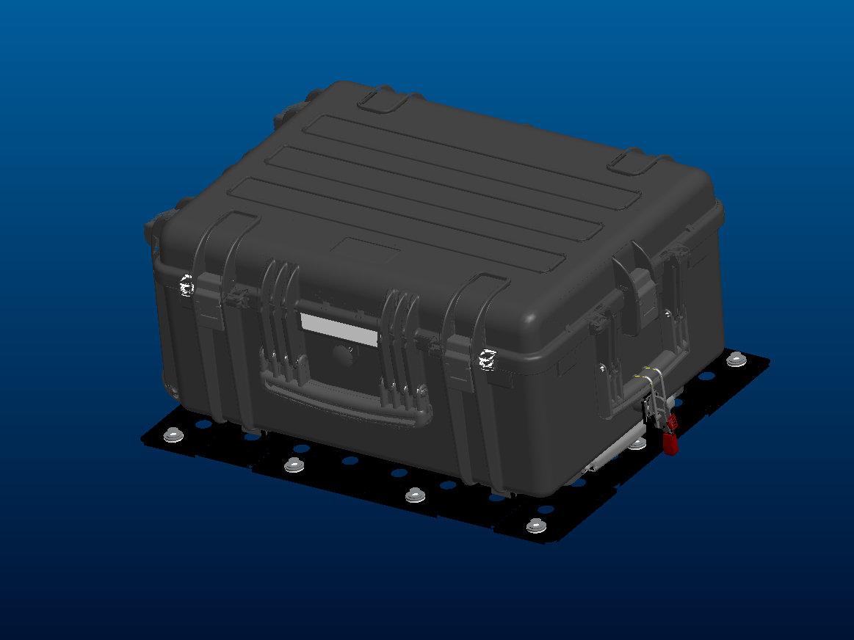 Dachboxen Land Rover Defender.001
