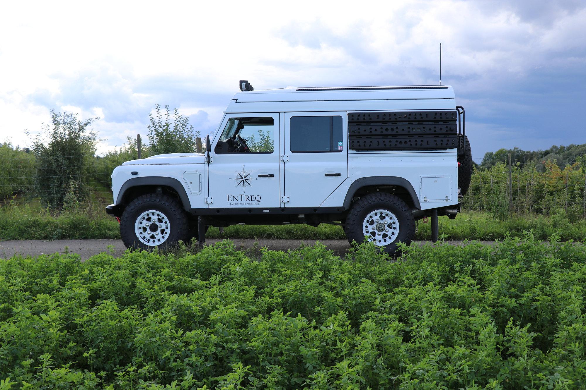 Aufstelldach Hubdach Klappdach Land Rover Defender.002