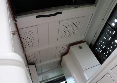 Aufstelldach Hubdach Klappdach Land Rover Defender.003