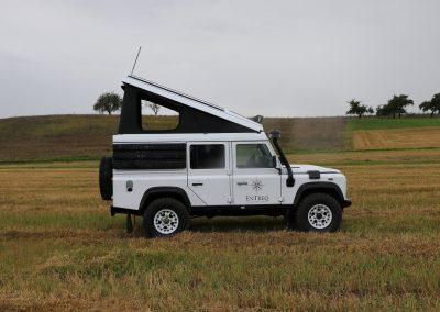 Aufstelldach Hubdach Klappdach Land Rover Defender.006