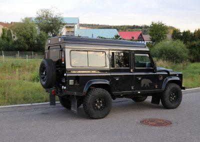 Aufstelldach Hubdach Land Rover Defender.005