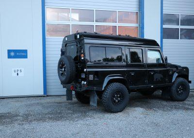 Aufstelldach Hubdach Land Rover Defender.006