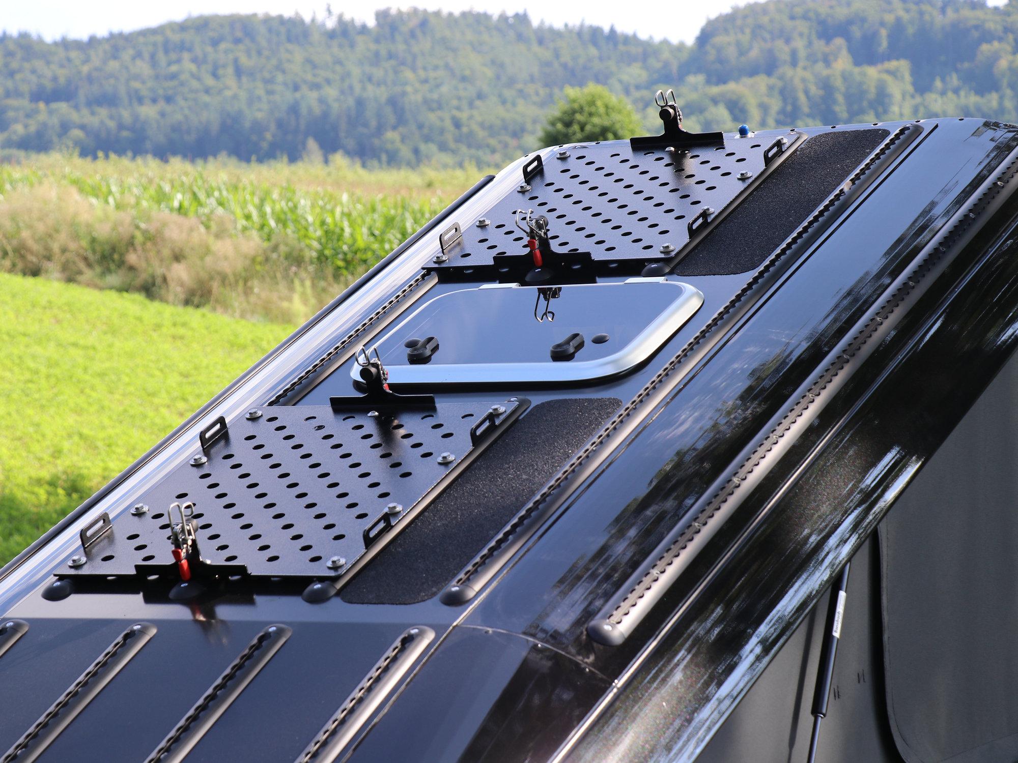 Dachgepaecktraeger Land Rover Defender.001