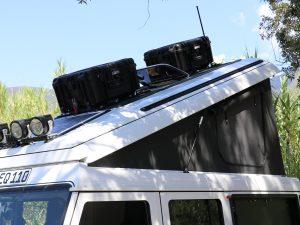 Dachluke Land Rover Defender
