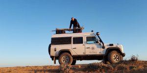 Aufstelldach Klappdach Poptop Popuproof Land Rover Defender