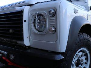 Scheinwerfer Land Rover Defender