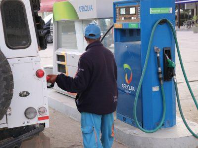 Zusatztanks und Kraftstofffilter
