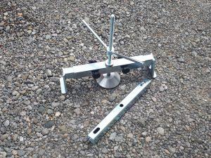 Hutchinson Beadlock De Montagewerkzeug