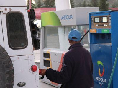 Kraftstoffsystem